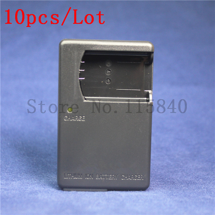 10pcs lot MH 65 MH65 for Nikon EN EL12 EL12 S6100 S9100 P300 S8100 S9200 S8000