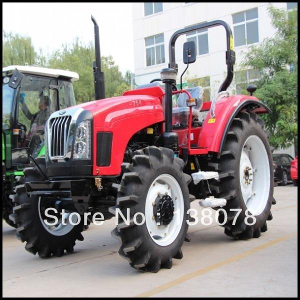 High Quality Tractor Trenchermini Garden Tractors Mini Tractor