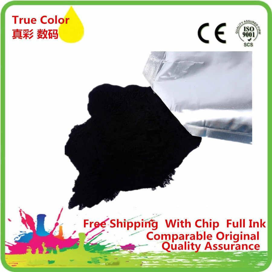 Recarga láser negro polvo de tóner Kit para hermano DPC7010 DPC7025 TN 350 de 2025 de 2050 HL 2030, 2040, 2045, 2070, 2080 impresora 1450