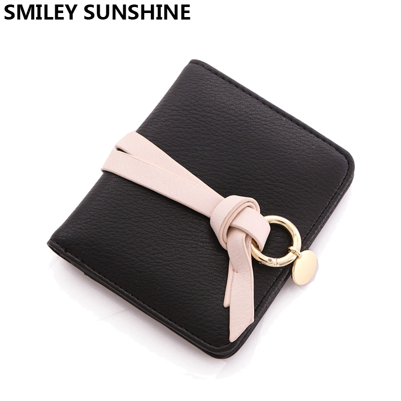 SMILEY SUNSHINE slim women wallets female small hasp wallet ladies coin purse mini thin card holder wallets portefeuille femme xiniu ladies wallets and purses zipper coin purse cute portab bag portefeuille femme pyyw