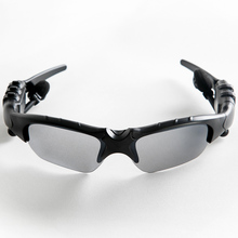Unique Sun shades Wi-fi Bluetooth Headphones Sensible Glasses Polarized Eyewear Headset For Android / IOS Sensible Electronics