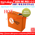 Envío libre sigma caja + pack $ number + pack2 + pack 3 + 9 cables actived para huawei