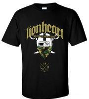 מתנת חנות חולצה O-צוואר לב הארי ברוכים הבאים הארדקור החוף המערבי קצר שרוול חולצות לגברים