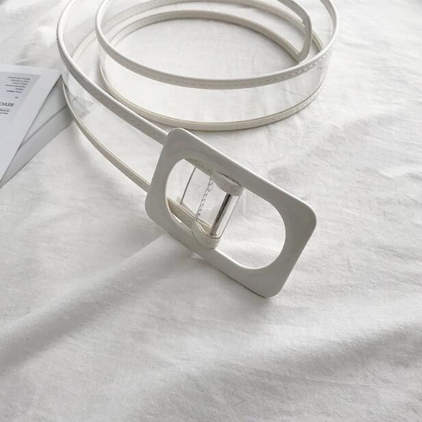 Diseño de marca Cinturón Cinturón Cinturón Nuevos accesorios de - Accesorios para la ropa - foto 3