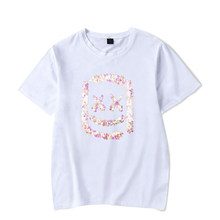 Marshmello Shirt Promotion-Shop for Promotional Marshmello