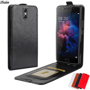 Flip Case For Doogee BL7000 BL5000 Leather Cover For Doogee BL 7000 BL 5000 Phone TPU Silicone Fundas Capas Couqe with Card Slot(China)
