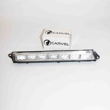For Mercedes Benz G550 GL320 GL450 GL550 ML63 AMG LED DRL Daytime Running Light  High Quality Left Side A1649060351