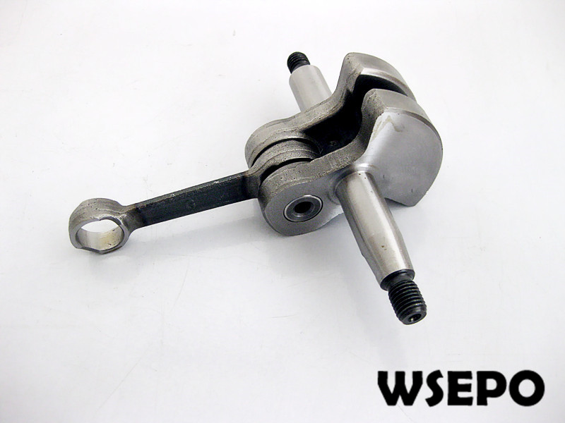 OEM Quality! Crankshaft+Connecting Rod Comp Kit fits for BC3410/BC4310 Small Gasoline brush cutter/Hedge Trimmer/PrunerOEM Quality! Crankshaft+Connecting Rod Comp Kit fits for BC3410/BC4310 Small Gasoline brush cutter/Hedge Trimmer/Pruner