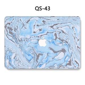 Image 3 - Mode pour ordinateur portable MacBook ordinateur portable étui à la mode housse pour MacBook Air Pro Retina 11 12 13 15 13.3 15.4 pouces tablette sacs Torba