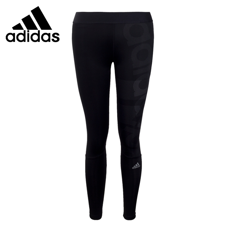 Original New Arrival 2017 Adidas TF TIG LT LO Womens Pants Sportswear