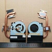 New laptop cpu cooling fan for ASUS 13n0 qqa0102 13nb4a1am010 2 r751l R751L R751LN X750L