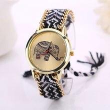 2014fa63b360 Nueva Elefante Reloj - Compra lotes baratos de Nueva Elefante Reloj ...