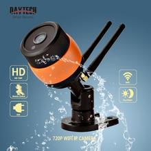 Daytech 960 P Камеры Скрытого видеонаблюдения CCTV безопасности сети Мониторы Wirless IP Камера Wi-Fi P2P Водонепроницаемый Крытый Открытый ИК-