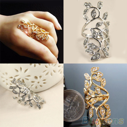 best top joint armor crystal ring ideas and get free shipping - 961ejn7a