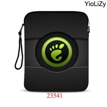 Waterproof laptop computer case 9.7 inch pocket book sleeve Shockproof pill cowl 10.1 inch protecting bag For ipad mini four IP-23541