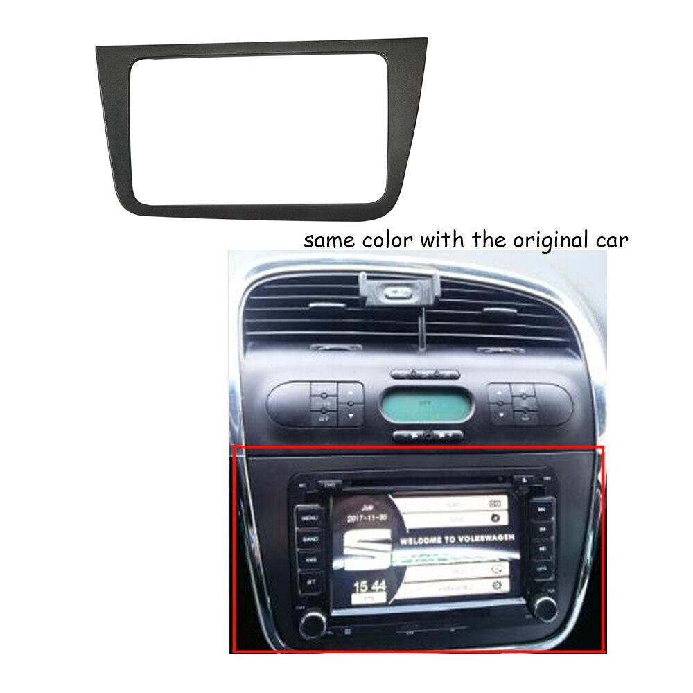Oturacaq üçün Altea LHD Radio Stereo Panel Daş Montaj - Avtomobil ehtiyat hissələri - Fotoqrafiya 6