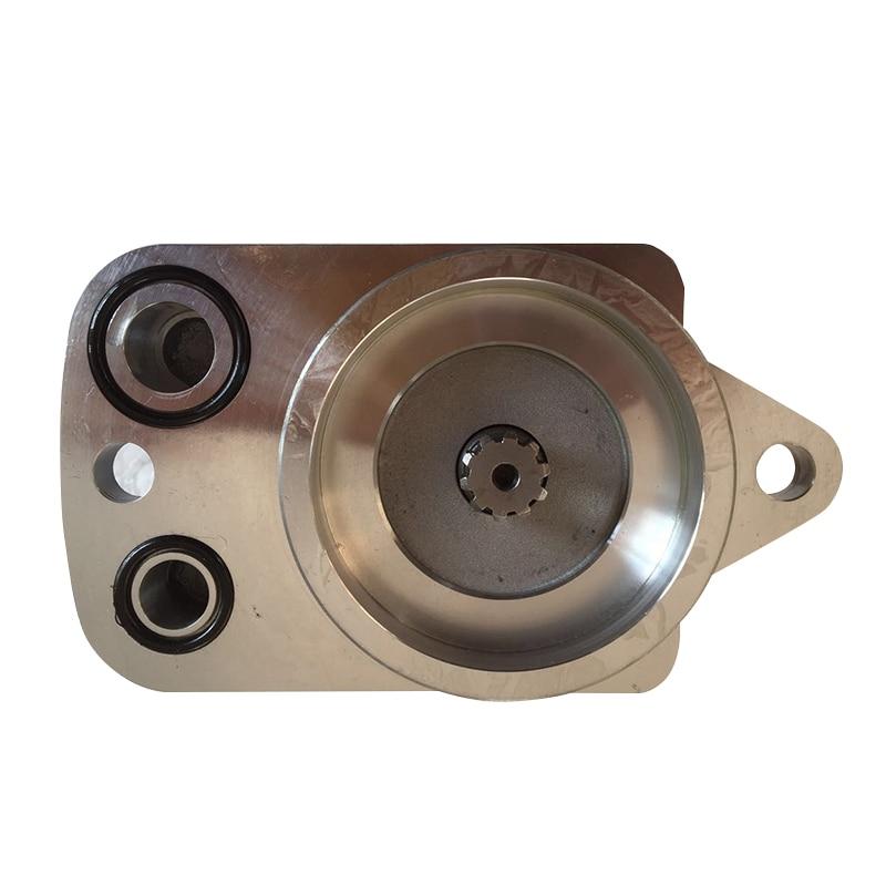 цена Pilot pump gear pump for REXROTH piston pump A8VO160 A8VO200 for CAT330C A8VO200 for DH500 420 CAT330B repair kit в интернет-магазинах