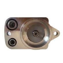 Pilot pump gear pump for REXROTH piston pump A8VO160 A8VO200 for CAT330C A8VO200 for DH500 420 CAT330B repair kit цена и фото