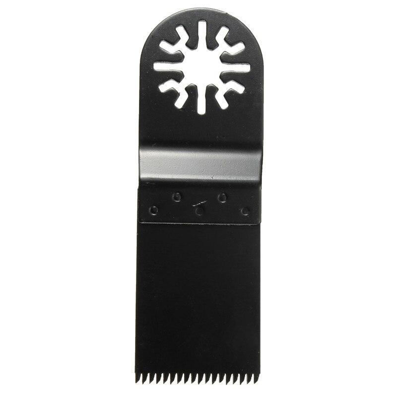 1pc 32mm Hoja de sierra HCS Metal Multi herramientas oscilantes para - Hojas de sierra - foto 3