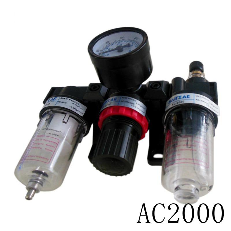 1pc Pneumatic Parts Air Source treatment unit pressure regulator Oil/water separation AC2000 modules stm32 socket stm32 qfp176 qfp176 lqfp176 0 5mm pitch yamaichi ic51 1764 1505 5 designed for stm32 mcu supports jtag swd