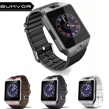 Bluetooth DZ09 Smart Watch Relogio Android Smartwatch Phone Call SIM TF Camera for IOS iPhone
