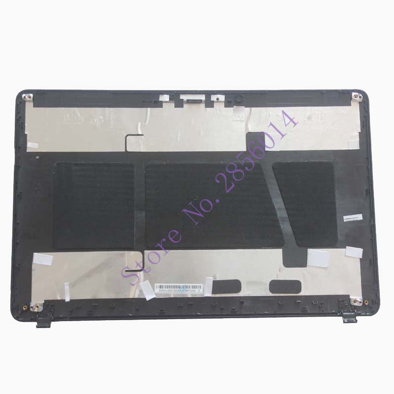 New LCD BACK COVER For PACKARD BELL EasyNote TE11 TE11HC TE11HR TE11BZ TE11HR TE11-BZ TE11-HC LCD top cover case nbc1f11001 motherboard for packard bell easynote te11 tv11 hc tv43 hc tv44 hc tv44 hr la 7912p q5wtc l51 100