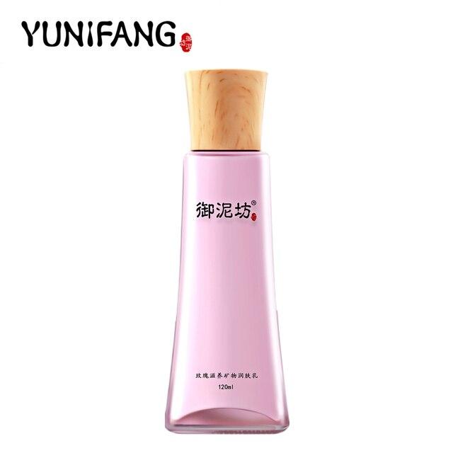 YUNIAFNG Rose Hidratante hidratante hidratante 120 ml cuidado de la piel cuidado de la cara