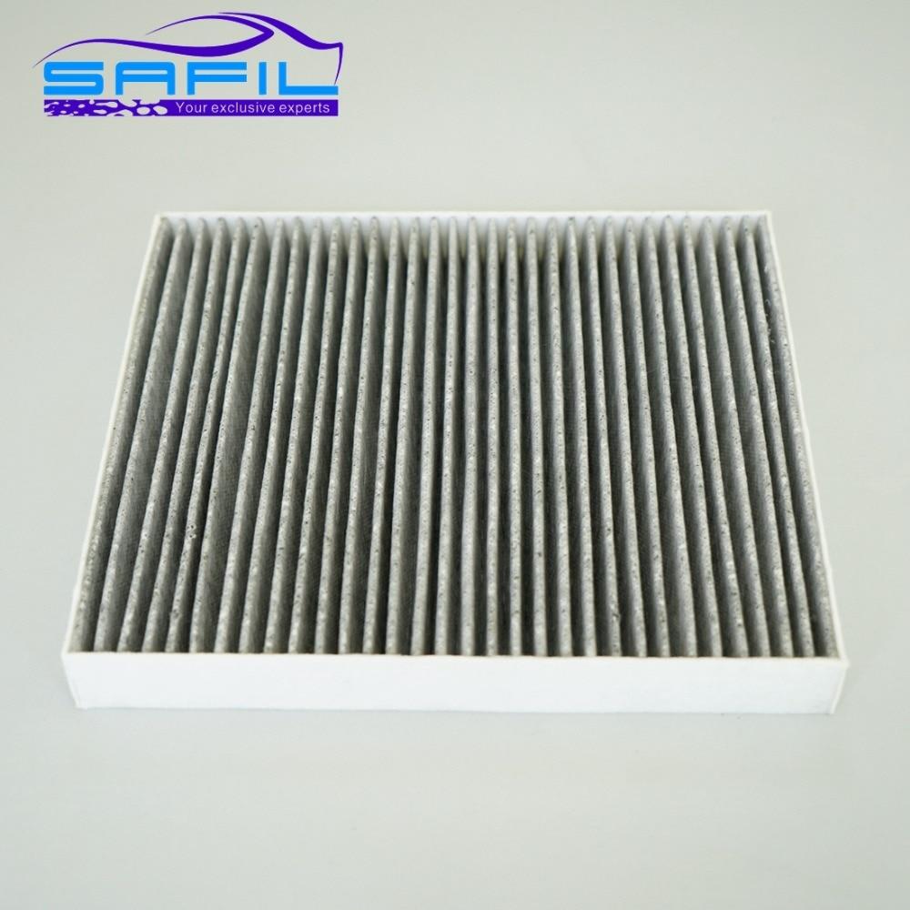 Filtre à charbon filtre à Pollen de cabine pour VW FOX/GOL/POLO/SAVEIRO/SPACEFOX/VOYAGE OEM: 6Q0819653 # LT13C