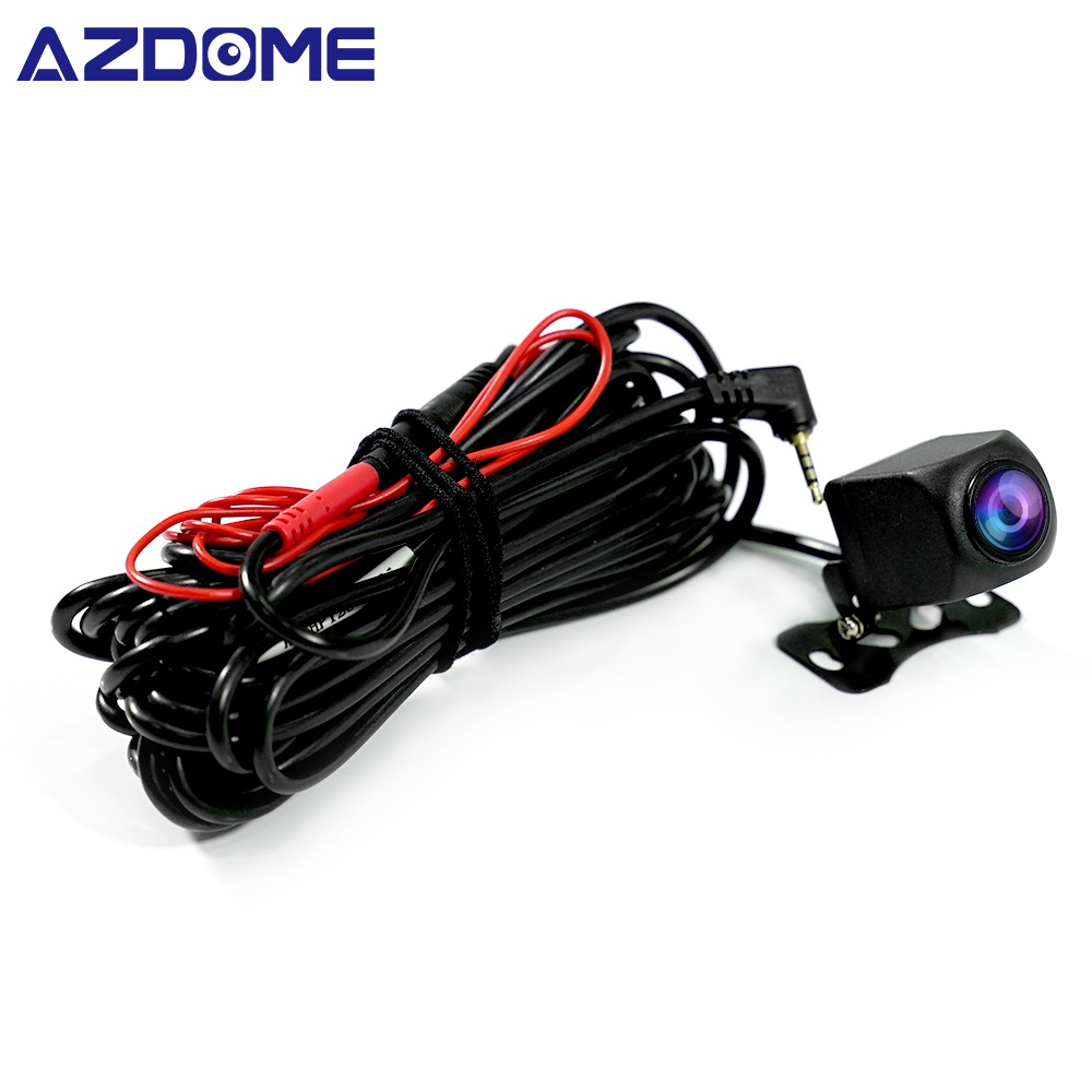 AZDOME 720P Car Rear View Camera For M05 PG-01 DVR Video Recorder Waterproof Vehicle Backup Cameras