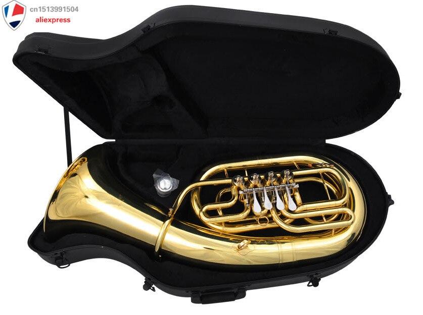 Lynx authentic instrument JBEP-1110 four-button flat keys Euphonium lynx lynx мужской классический radiance mask 22ml sheer