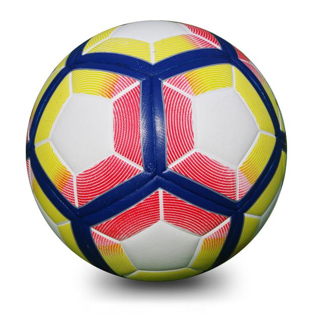 2017 New A+++ Premier league soccer ball