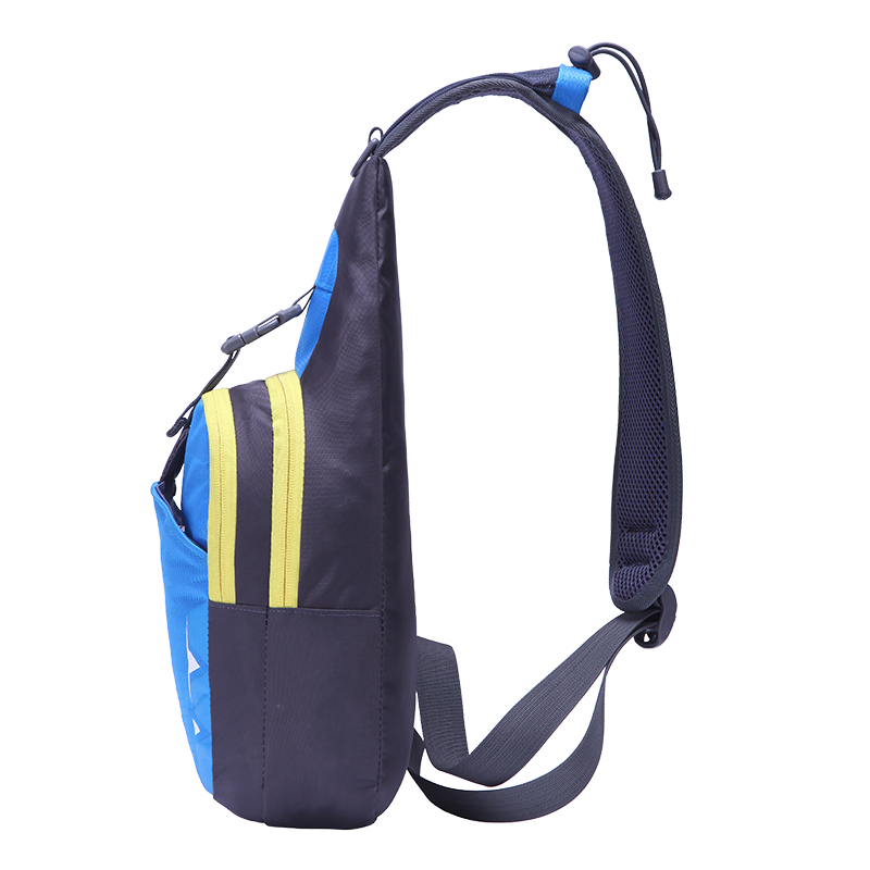 2c86e35a408 HUWAIJIANFENG Sports Bag Lightweight Cycling Nylon Chest Pack Simple  Running Hiking Sling Bag Trendy Outdoor Shoulder Backpack-in City Jogging  Bags from ...