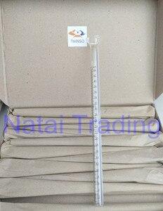 Image 4 - Kubek do pomiaru oleju 45ml szklany cylinder pomiarowy do wtryskowacz oleju napędowego stanowisko do testowania pomp test common rail bench