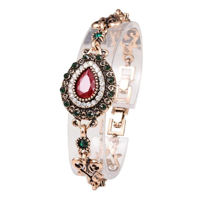Фото богемные женские роскошные браслеты и мозаичный розовый зеленый цена