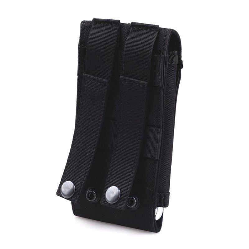 MOLLE τσάντα μέσης στρατός τακτική - Ανταλλακτικά και αξεσουάρ κινητών τηλεφώνων - Φωτογραφία 2