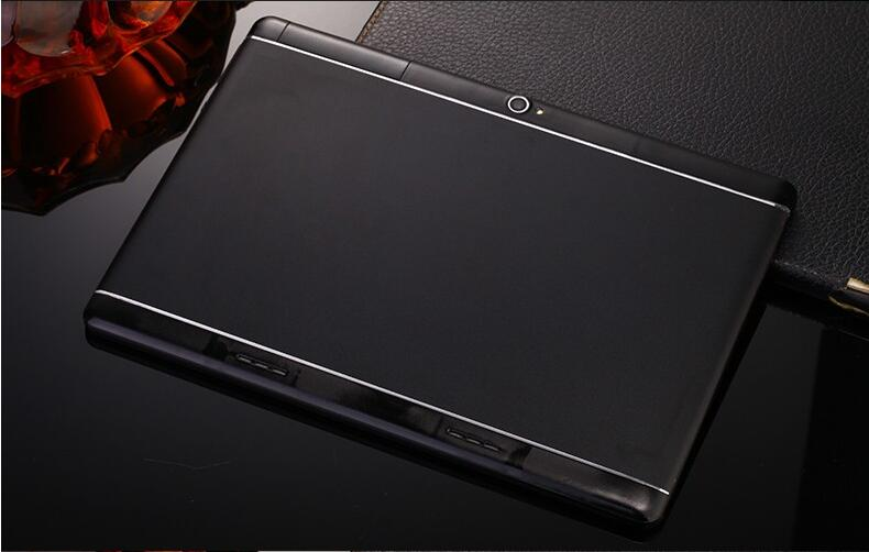 10 inch Android 5.1 Tablet PC Octa Core 4GB RAM 64GB ROM Dual SIM 1280*800 IPS 5.0MP 3G WCDMA Tablet 10 + Gifts