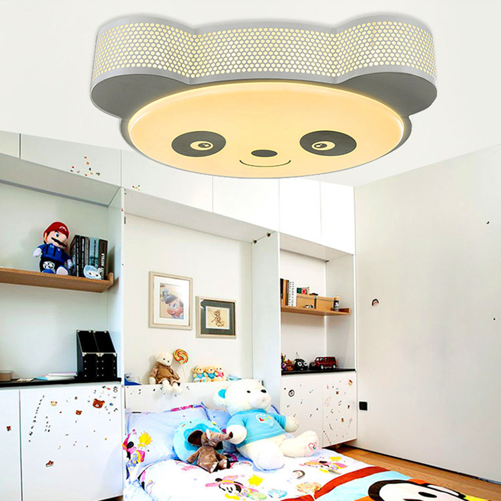 oobest Color animal models LED children 's ceiling lamp child room lights bedroom Kindergarten creative eye care lamps creative star moon lampshade ceiling light 85 265v 24w led child baby room ceiling lamps foyer bedroom decoration lights