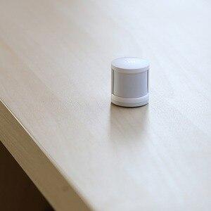 Image 4 - Xiaomi Del Sensore Del Corpo Umano Astuta Magnetica Casa Super Pratico Dispositivo Dispositivo Intelligente Del Telefono App di Controllo A Distanza