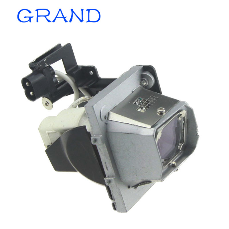 311-8529 Replacement Projector Lamp For DELL M209X / M210X / M410HD / M409MX / M409X / M410X Projectors With Housing HAPPY BATE