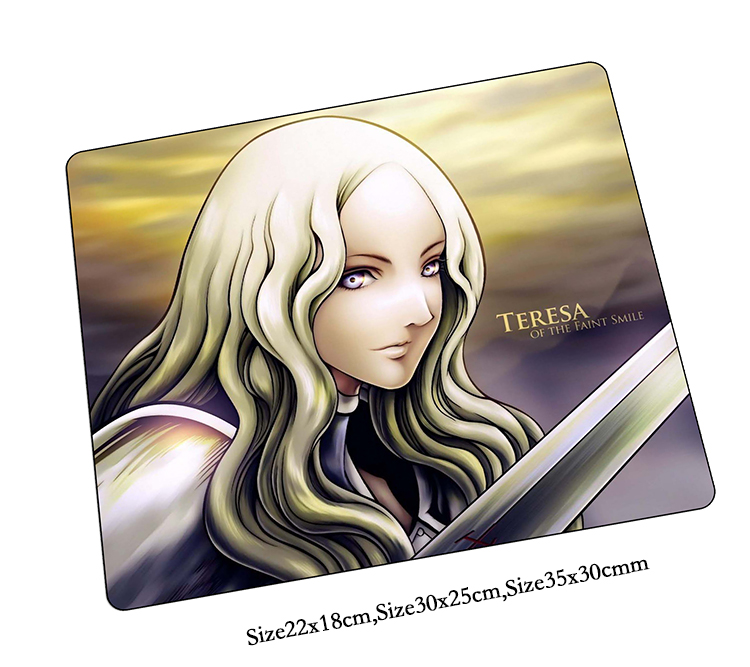 claymore mouse pad Indie Pop gaming mousepad gamer mouse mat pad game computer Beautiful desk padmouse keyboard large play mats