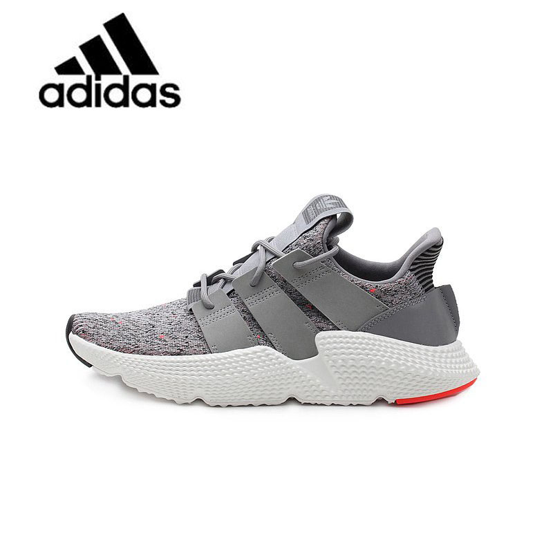 Original Authentic Adidas Prophere Mens & Womens Running Shoes Sneakers Sport Outdoor Breathable Comfortable Low Top CQ3023 original new arrival adidas prophere best sellers mens running shoes sneakers sport outdoor comfortable breathable men shoes men