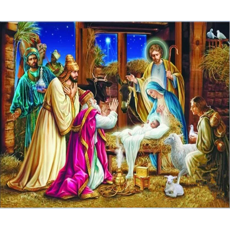 geburt jesus christus