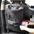 Universal Auto Preservación Del Calor de Nuevo Asiento de Coche Organizador Titular Titular Del Equipaje De viaje Bolsa de Almacenamiento Para la Mamá Del Pañal Del Bebé Cubierta de La Bolsa