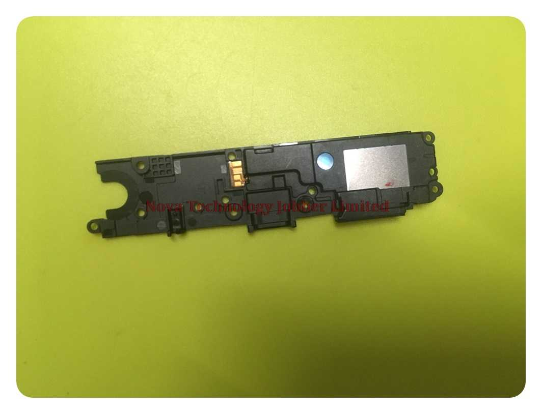 Wyieno For Xiaomi Max 2 Loud Speaker For mi Max 2 Buzzer Ringer Flex Cable Replacement Parts With Tracking