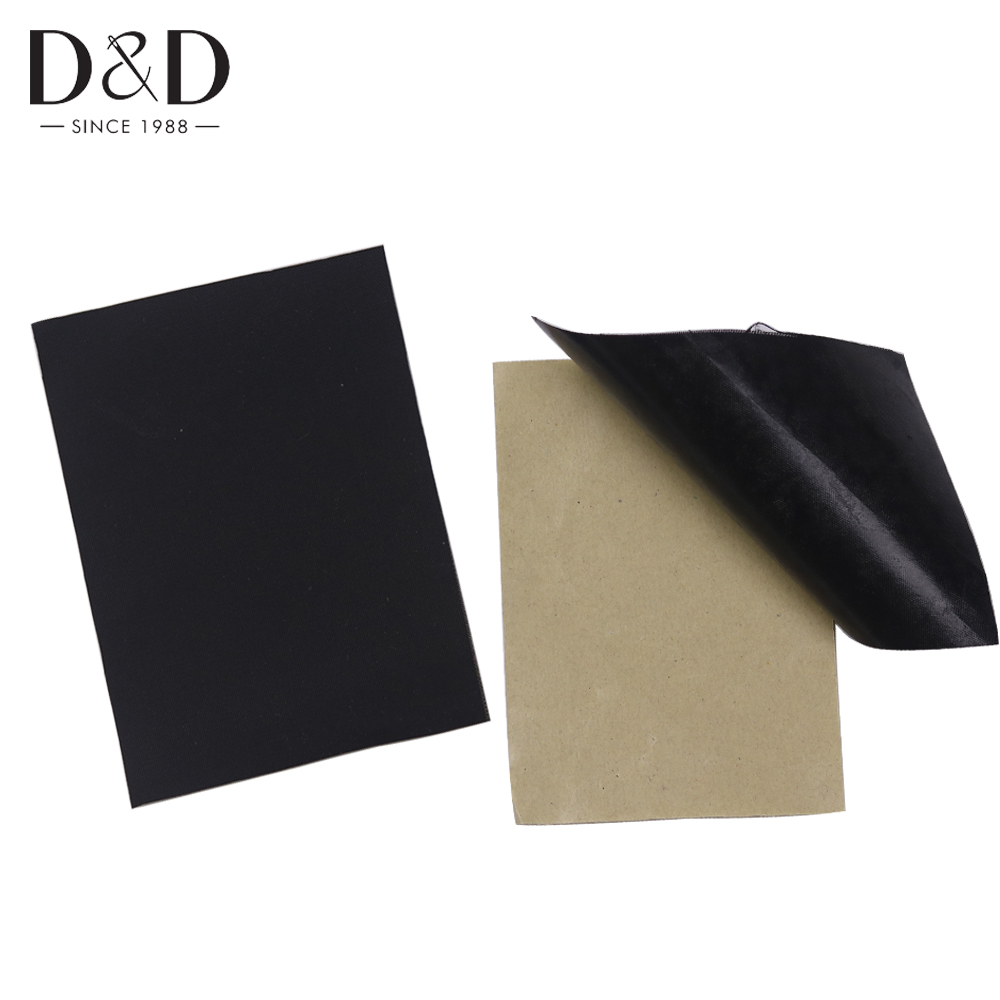Repair Patch Self Adhesive Nylon Patches for Down Jacket Fabric Beige