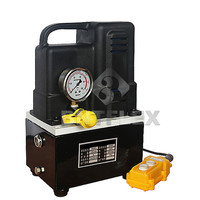 New ultra-small hydraulic pump Electric hydraulic pump Ultra-high pressure electric pump