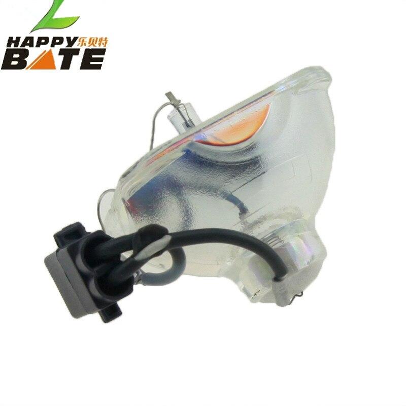 Substituição Projetor Nua Lâmpada ELPLP67 HAPPYBATE/V13H010L67 para MG-50 MG-850HD PowerLite 1221, PowerLite 1261W