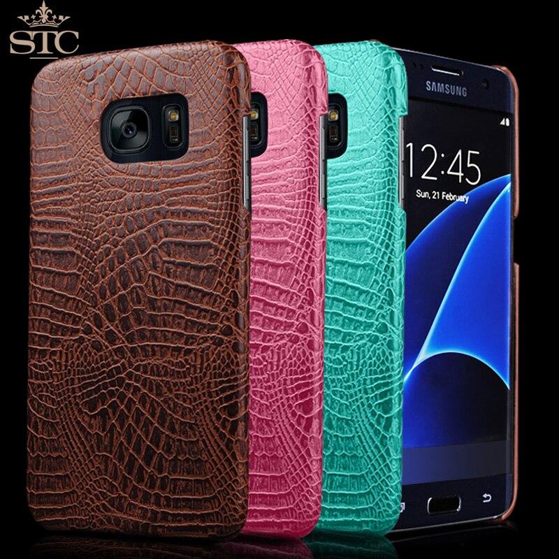 samsung s7 edge leather phone cases