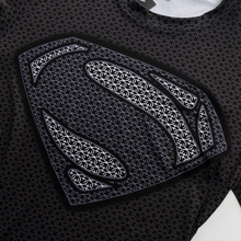 Spiderman Ironman Superman Captain America  Compression Shirt Superhero Soldier Marvel Comics Mens Long T Shirt