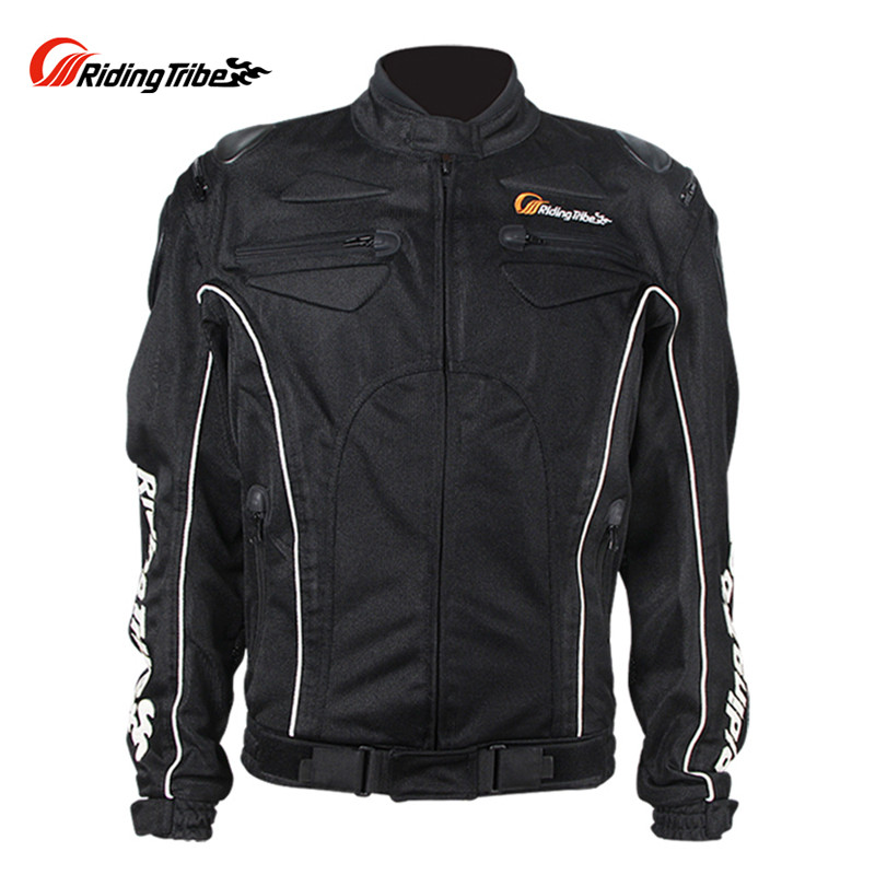 ФОТО Pro-biker Motorcycle Racing Jacket Street Road Protector Motocross Body Armour Protection Jacket Clothing Protective Gear JK08